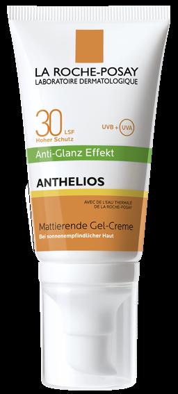 La Roche-Posay Anthelios Gel-Creme LSF 30 50ml