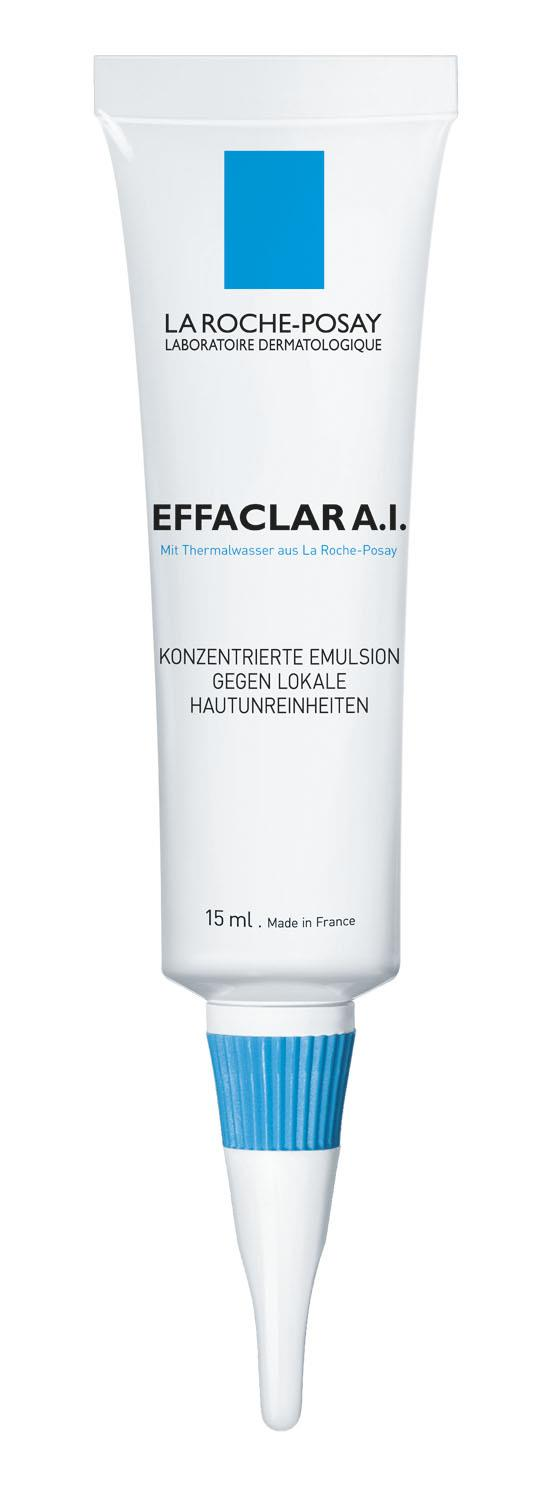 La Roche-Posay Effaclar A.I.
