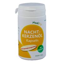 Nachtkerzenöl 500 mg Kapseln