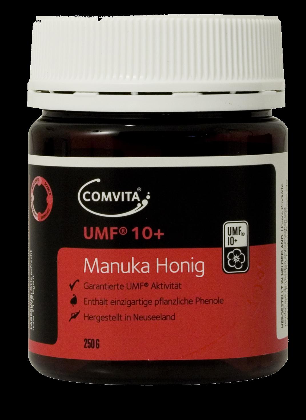 Manuka Honig UMF® 10+