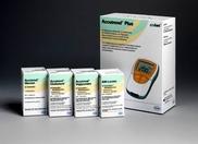 Accutrend Plus Teststreifen Triglycerides
