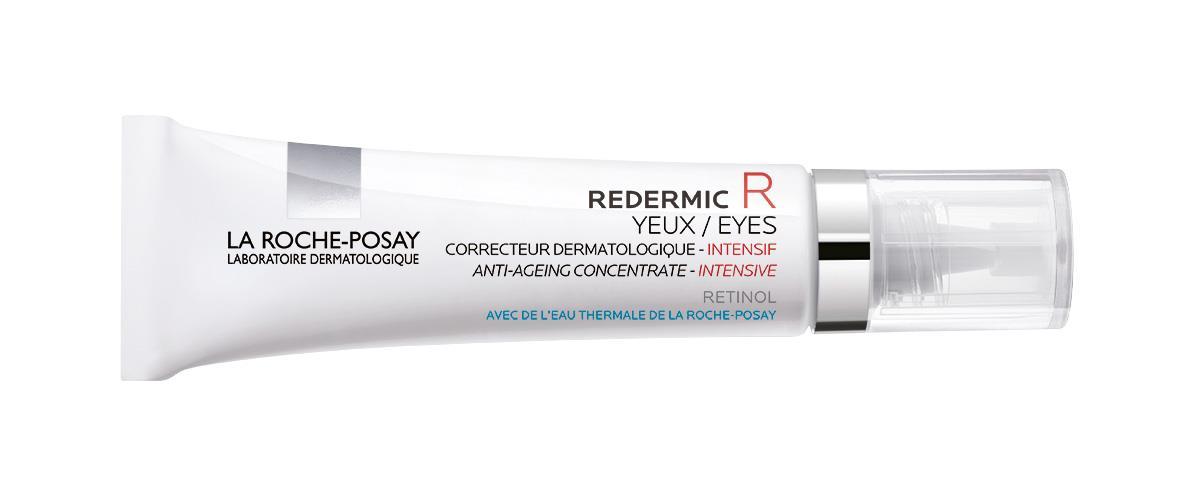 La Roche-Posay Redermic R Augen