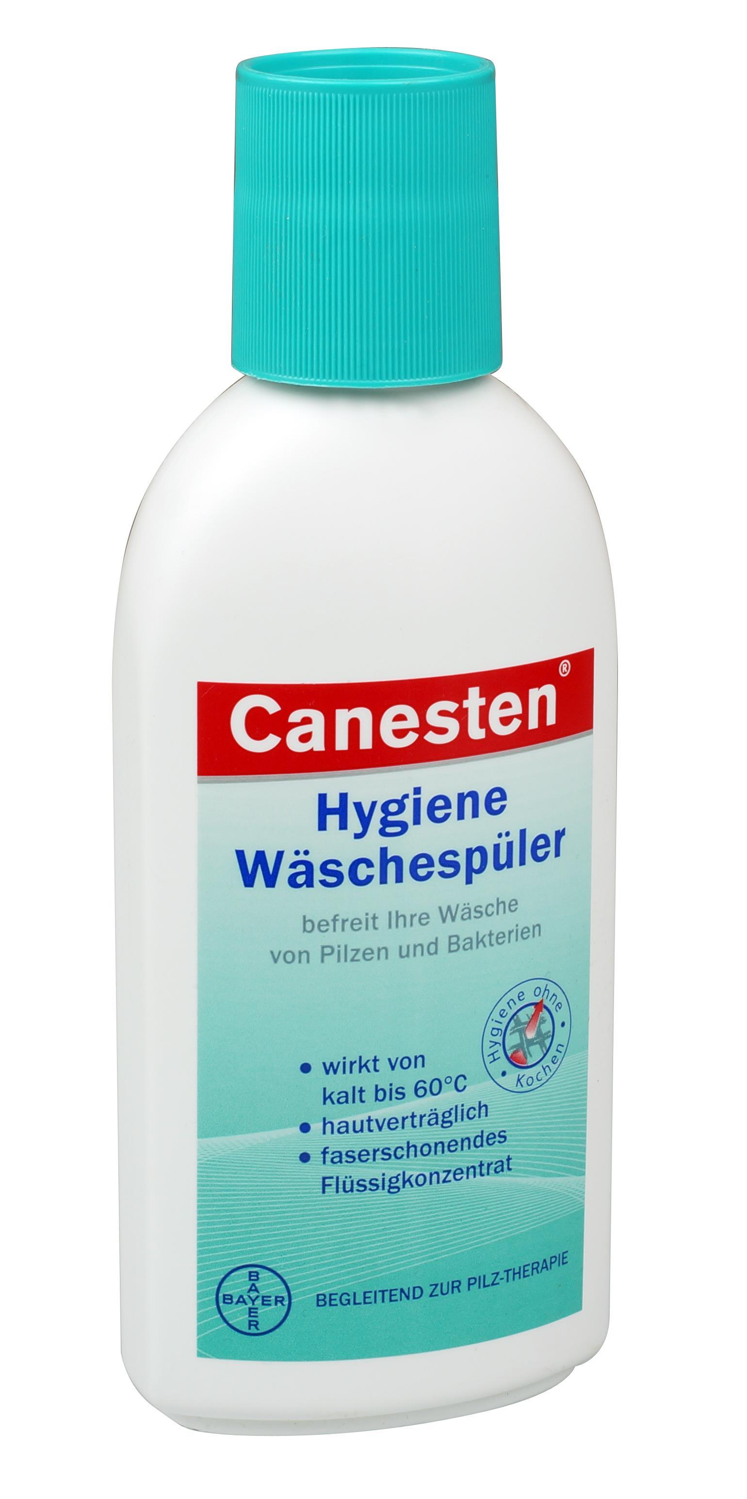 Canesten® Hygiene Wäschespüler