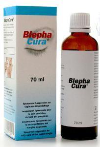 BlephaCura liposomale Suspension 70ml