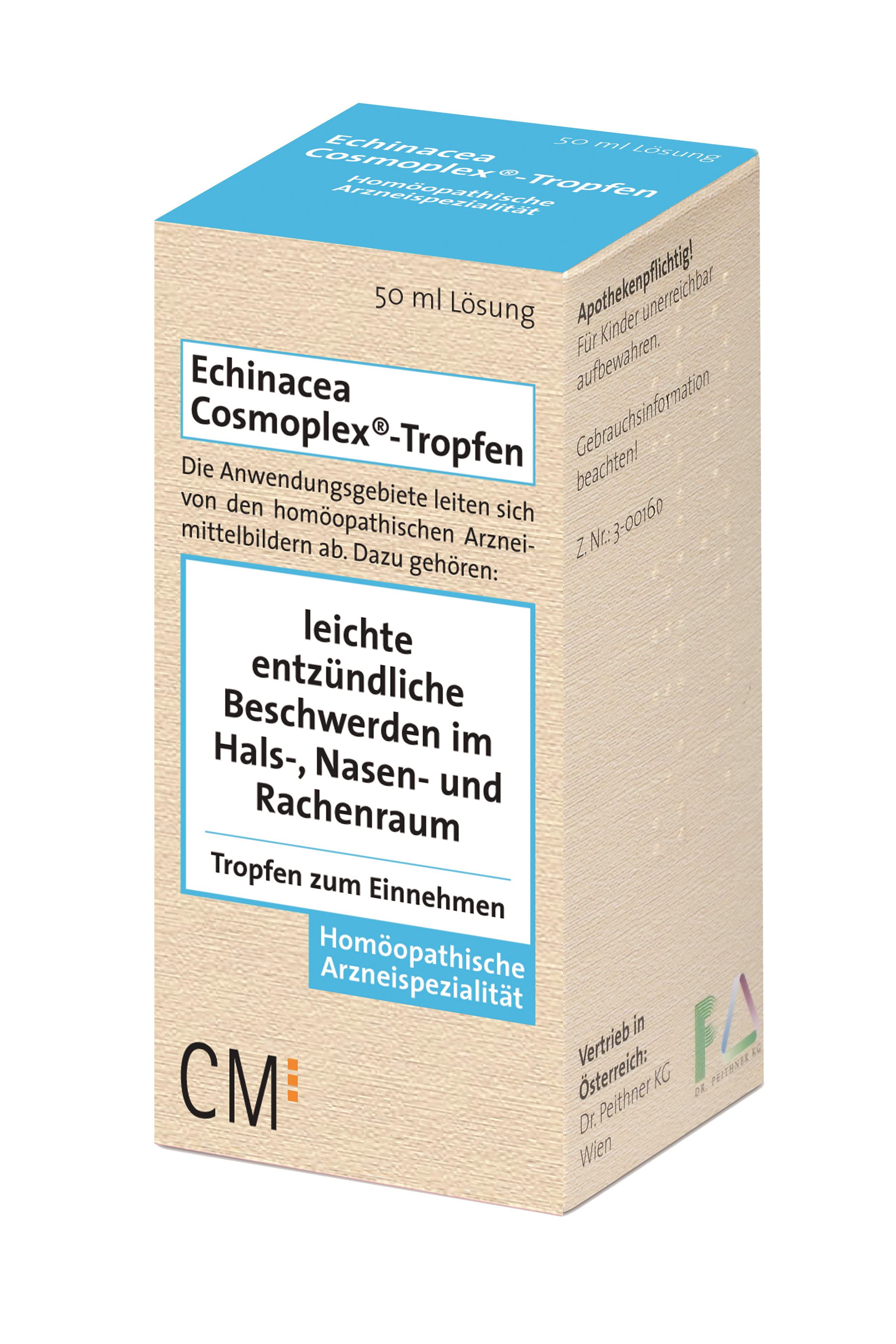 Echinacea-Cosmoplex - Tropfen