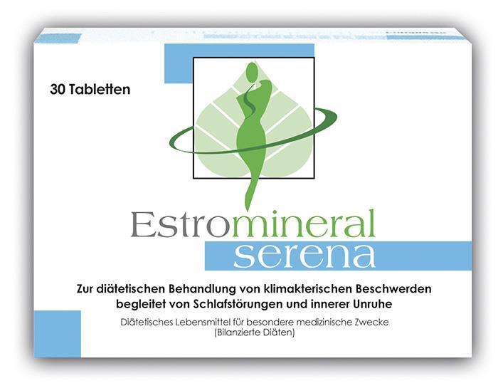 Estromineral Serena Tabletten