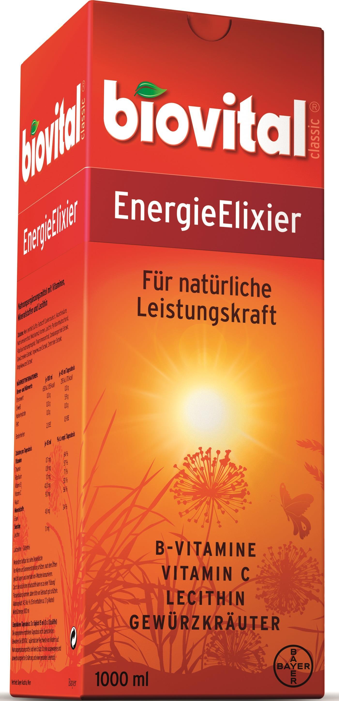 Biovital® EnergieElixier