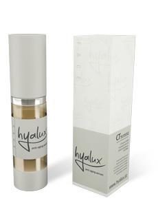 Hyalux Face Anti Aging Serum