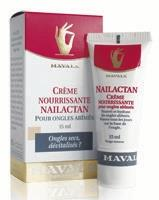 Mavala Nailactan Nagelnährcreme Tube 15ml
