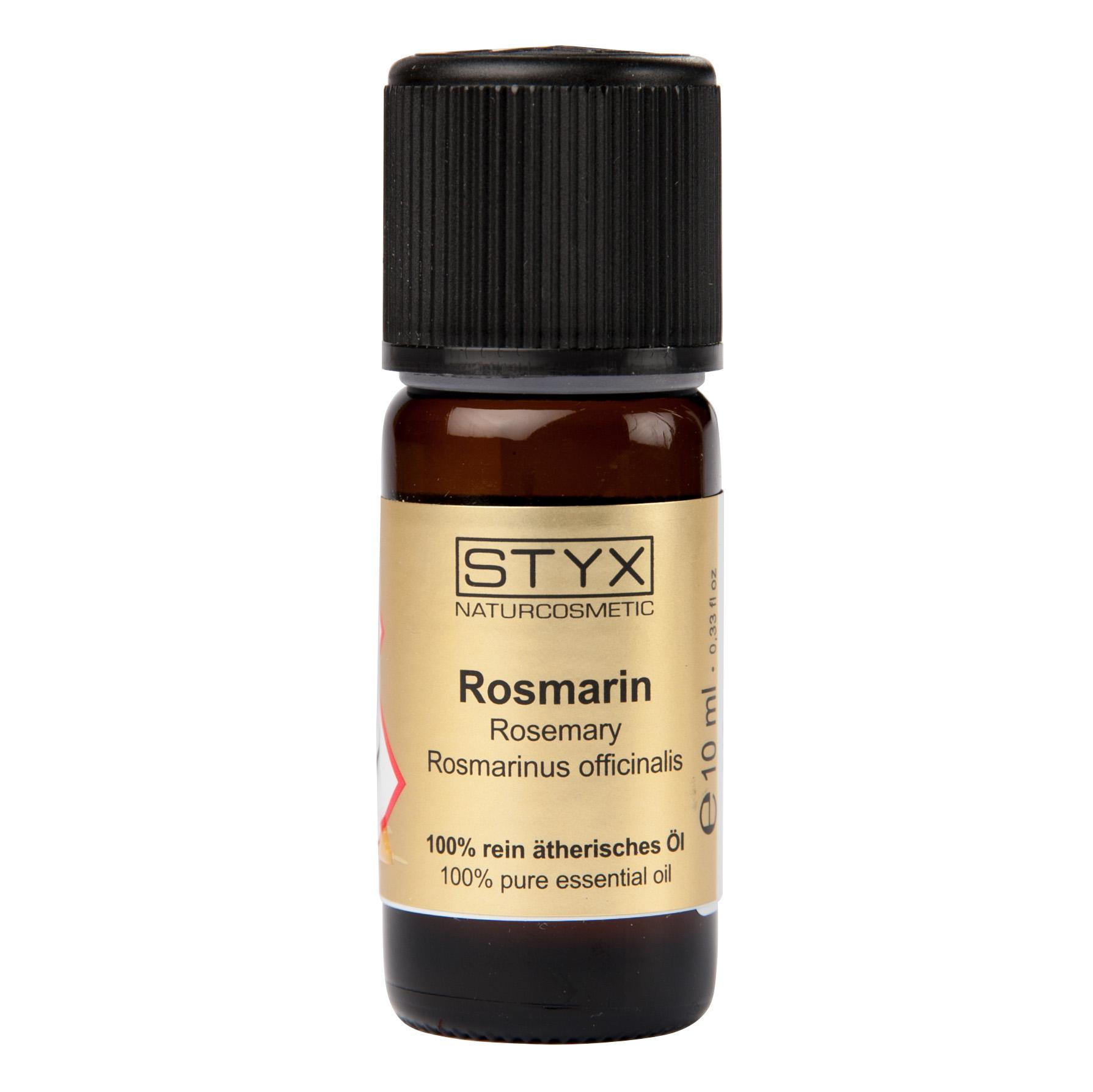 Ätherisches Rosmarin-Öl 10ml