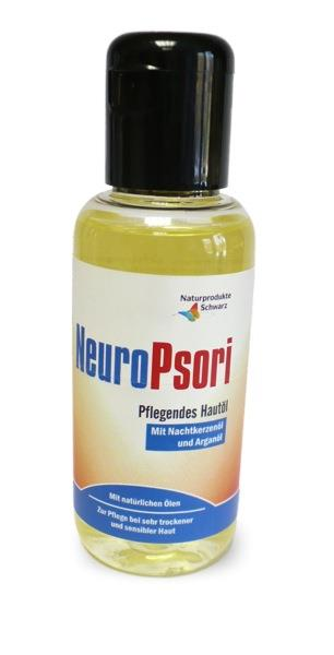NeuroPsori Pflegendes Hautöl 100ml