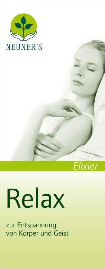Neuner''sRelax Elixier