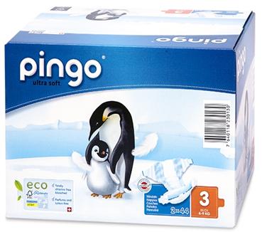 Bio Windeln Midi Jumbo 4-9kg Pinguin – Pingo Swiss