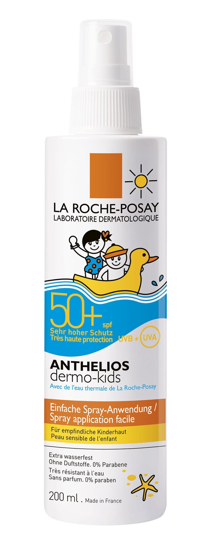 La Roche-Posay Anthelios Dermo-Kids Spray 50+