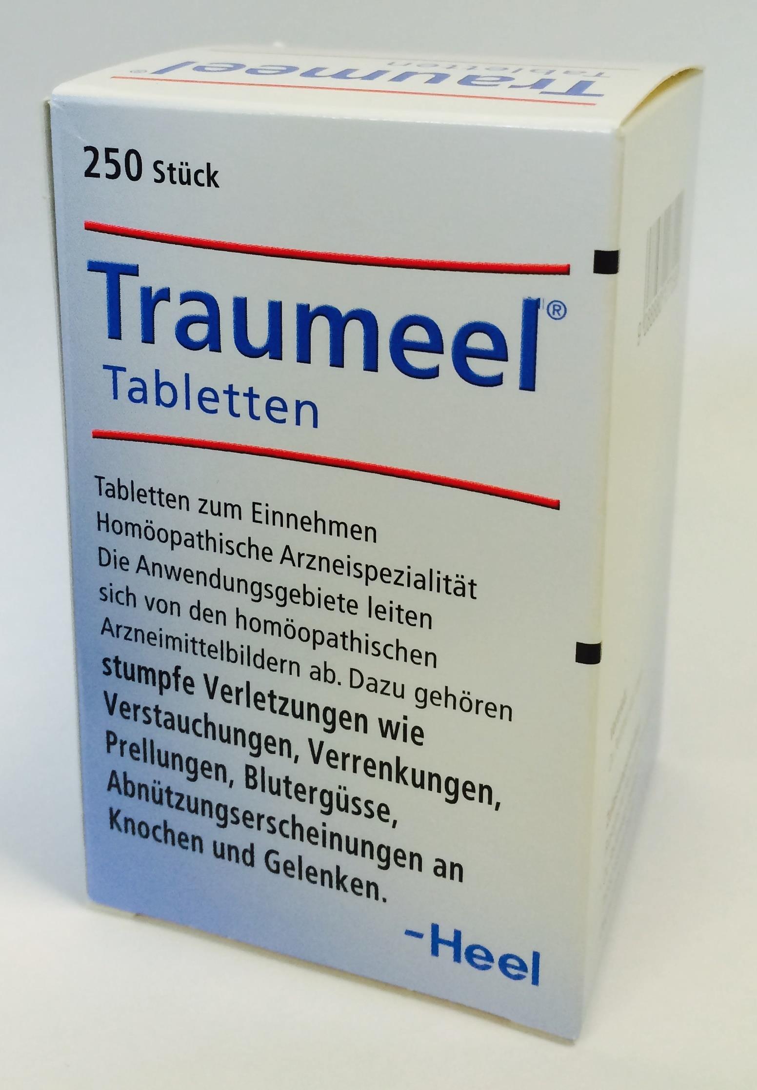 Traumeel - Tabletten