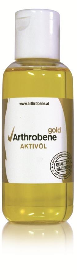 ARTHROBENE Aktivöl Gold