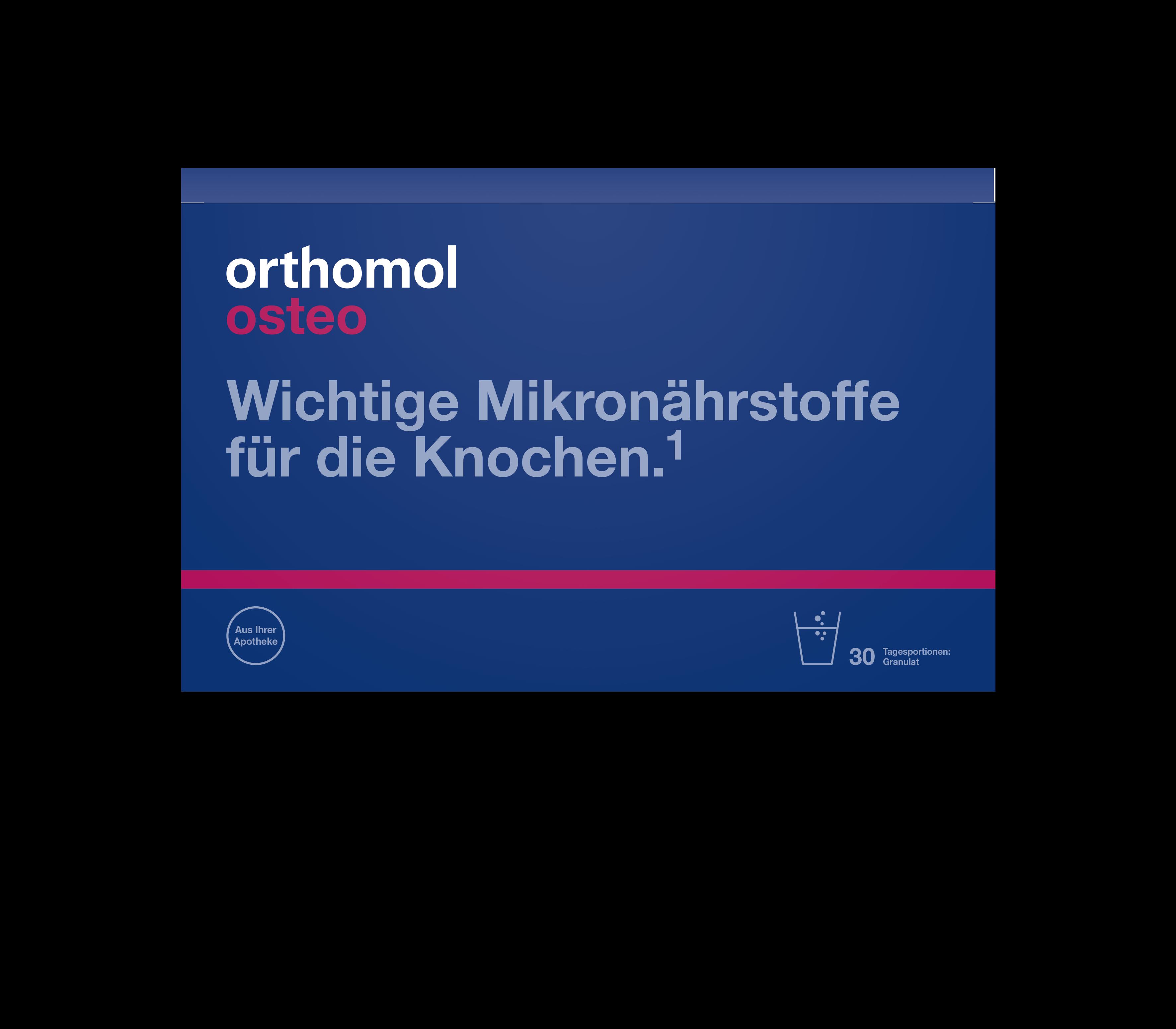 Orthomol Osteo