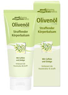 Olivenöl straffender Körperbalsam 200ml