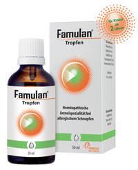 Famulan - Tropfen