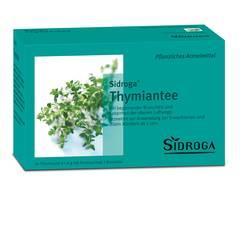 Sidroga Thymiantee