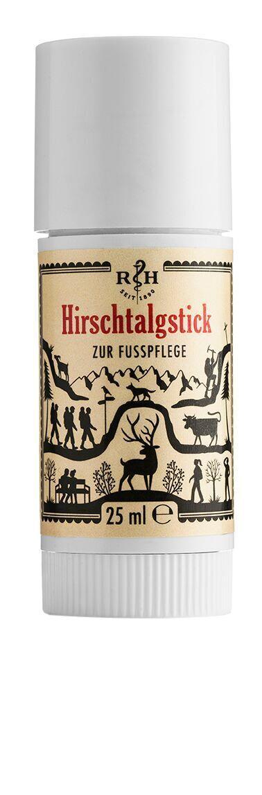 Hirschtalgstick R+H
