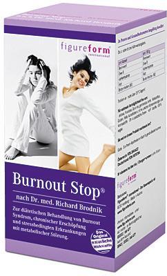 Figureform Burnout Stop 90 Kapseln