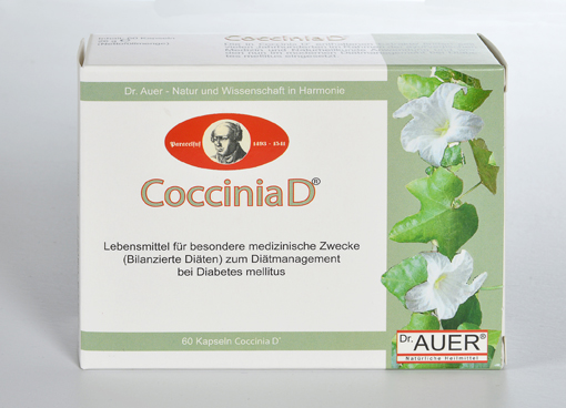COCCINIA D Dr. Auer