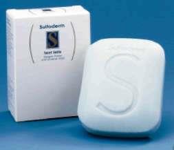 Sulfoderm S Teint Syndetseife 1 Stück