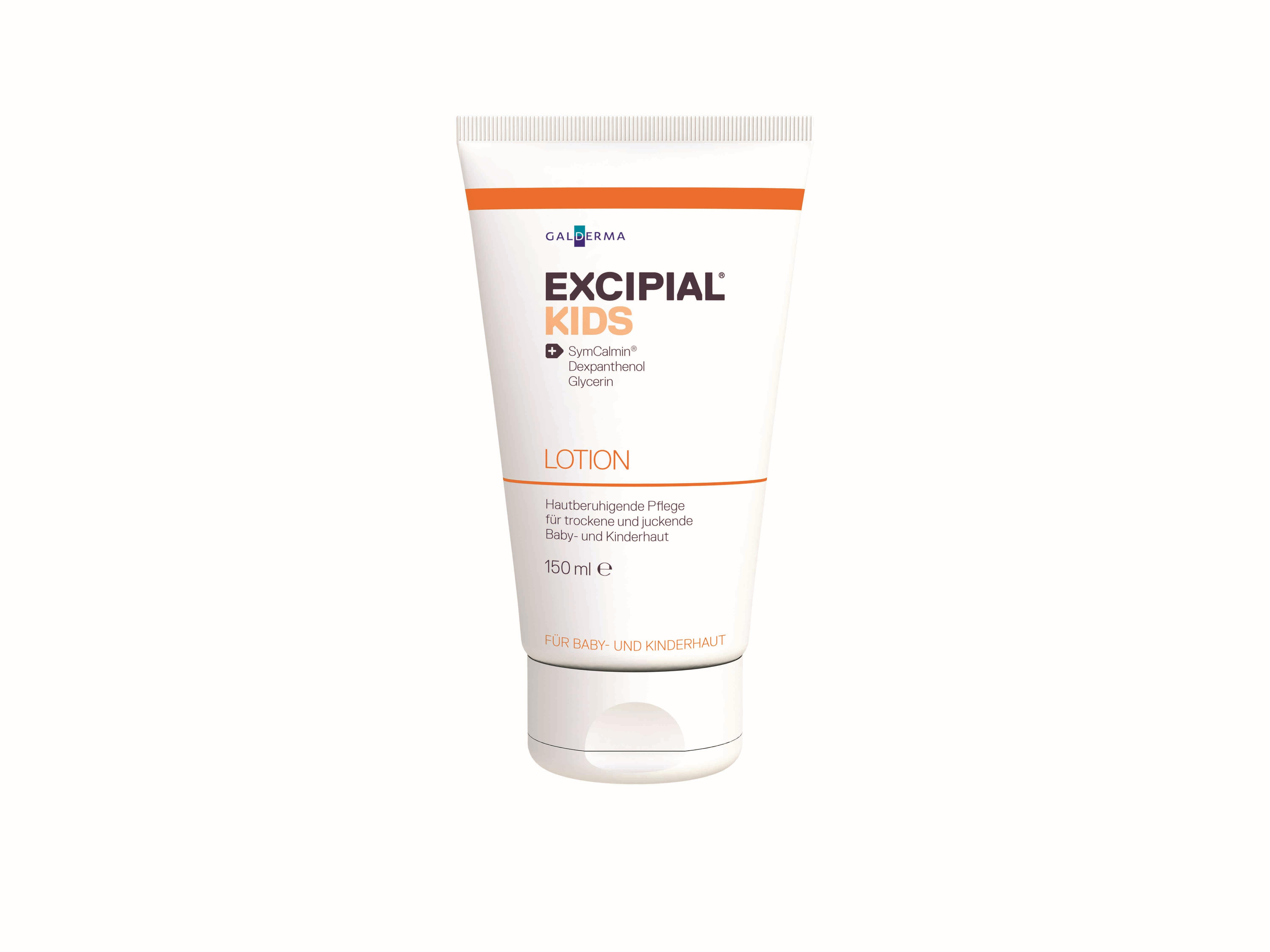 Excipial® Kids Lotion