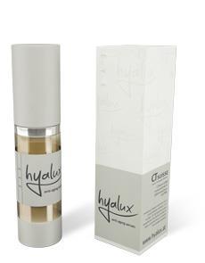 Hyalux Eye Anti Aging Serum