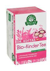 Dr. Kottas Bio-Kinder Tee