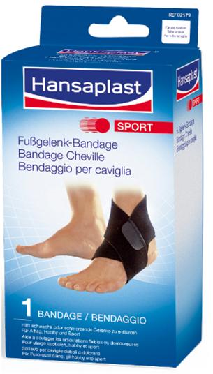 Hansaplast Sprunggelenk-Bandage