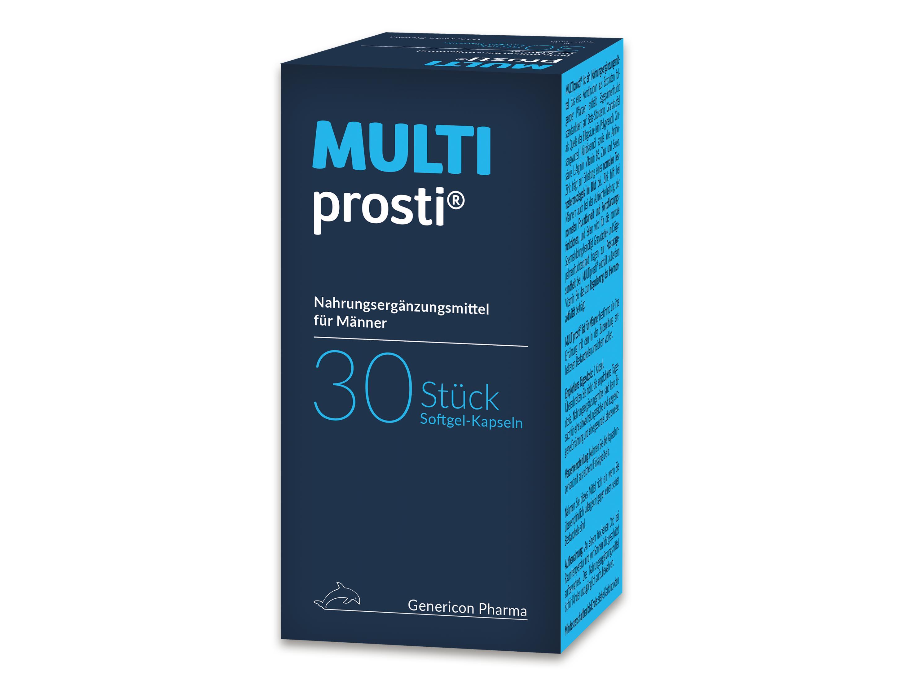 Multiprosti