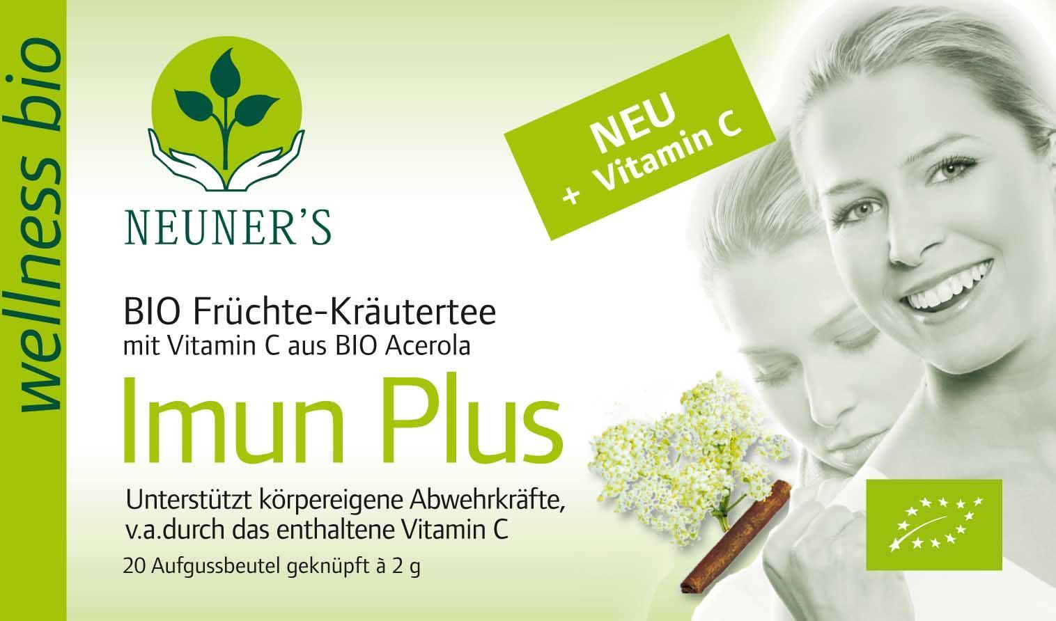 Neuner''s Imun Plus BIO