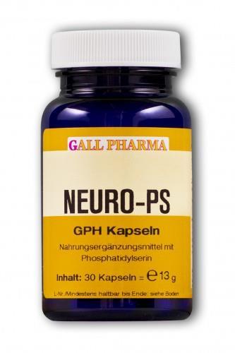 GPH Neuro-PS Kapseln