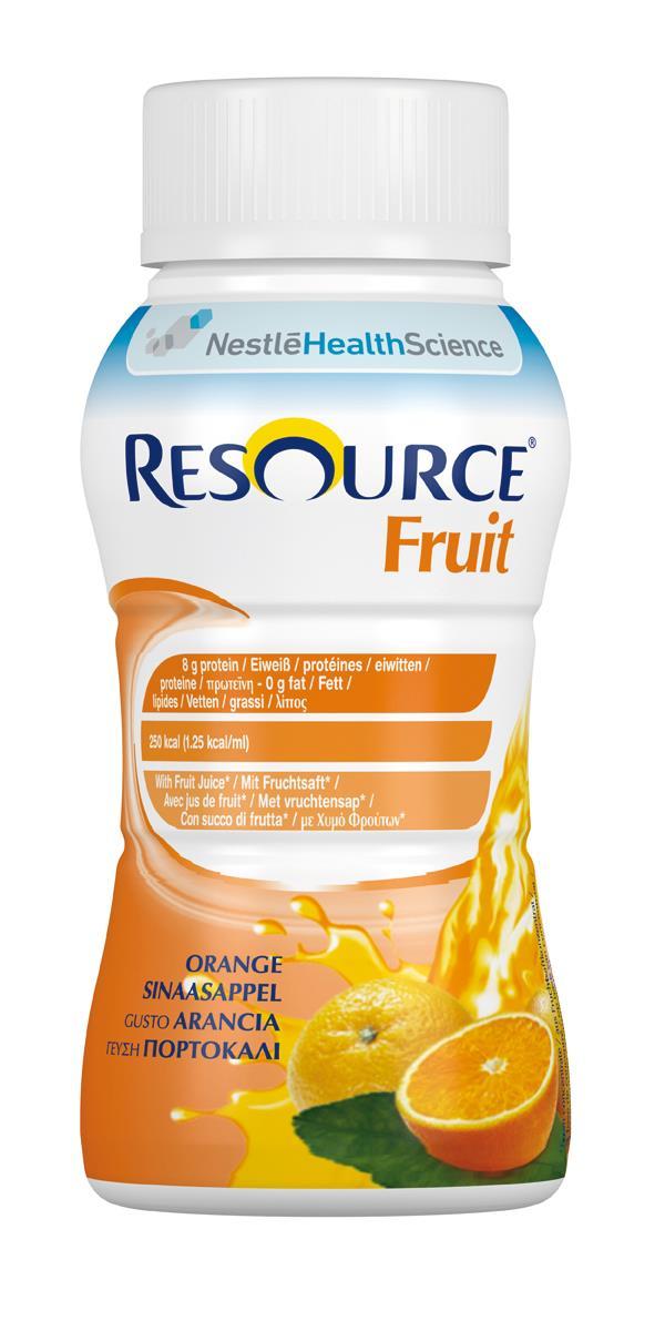 Resource® Fruit 200 ml
