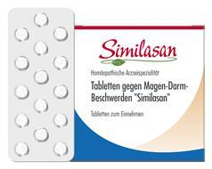 "Tabletten gegen Magen-Darm-Beschwerden ""Similasan"""