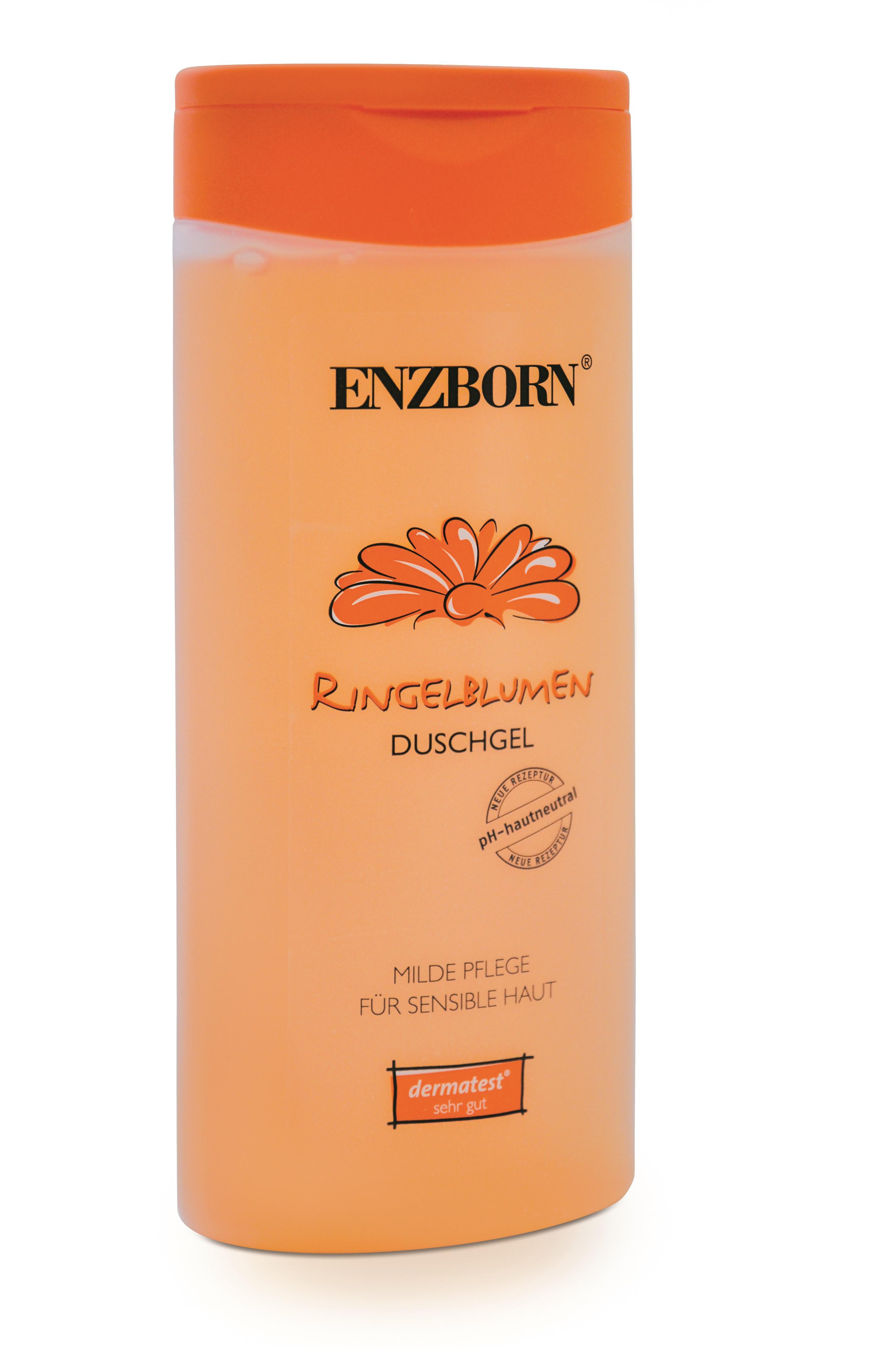 Enzborn Ringelblumen Duschgel