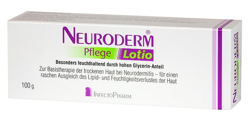 Neuroderm Pflege Lotio