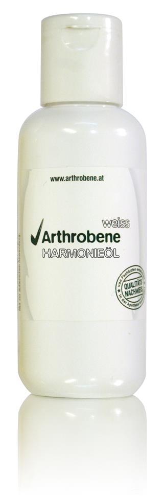ARTHROBENE Harmonieöl Weiss