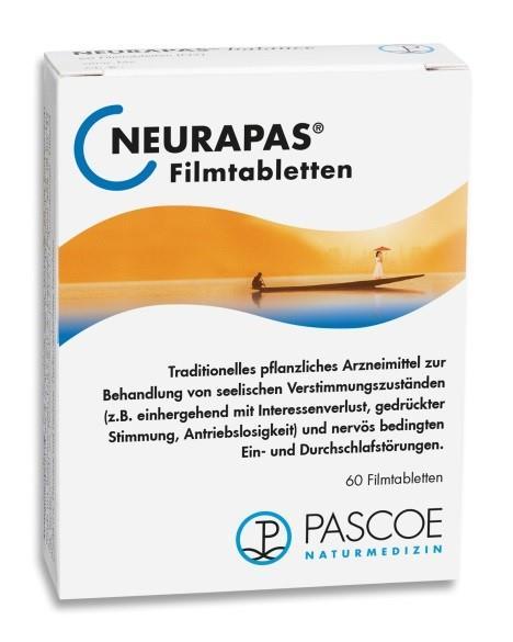 Neurapas - Filmtabletten