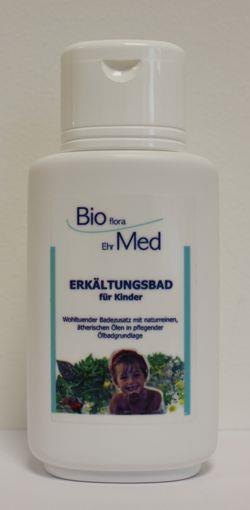 Erkältungsbad Kinder Bioflora Ehrmed