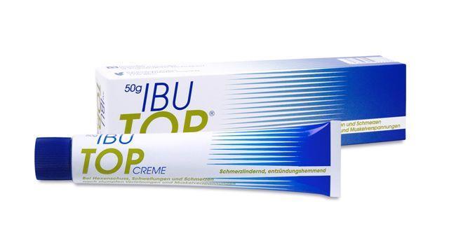 proff Schmerzcreme, 50 mg/g - Creme