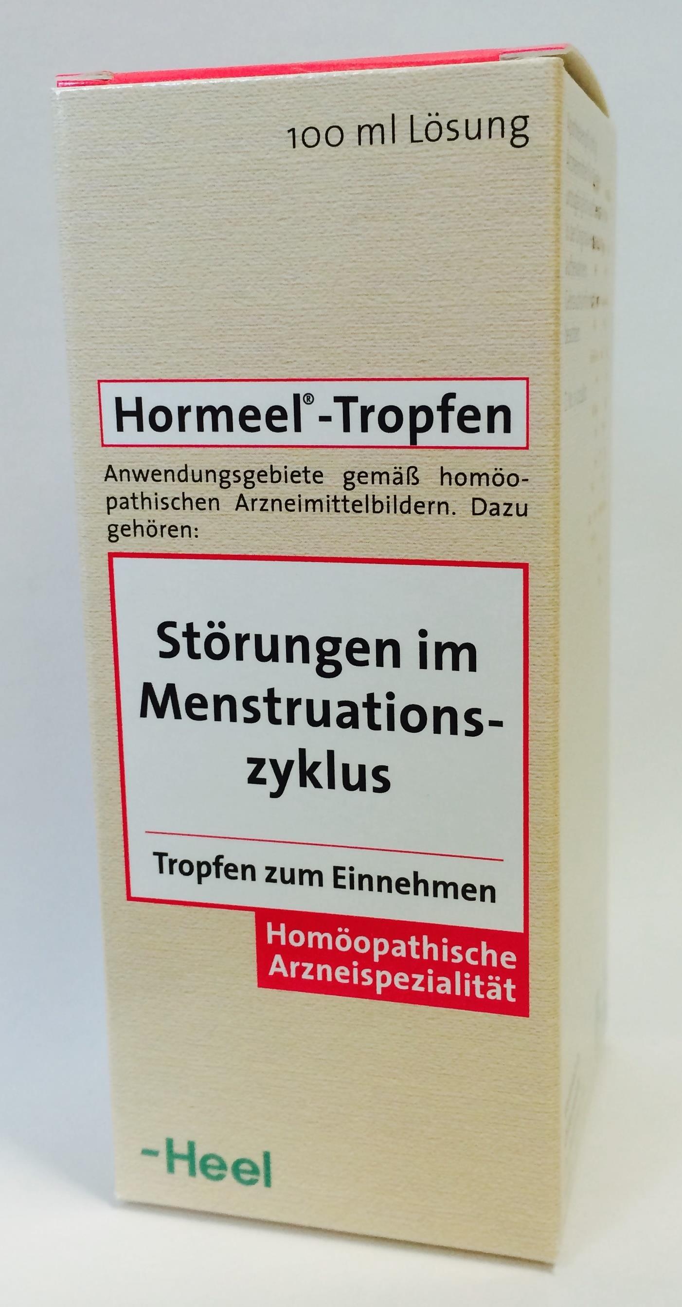 Hormeel®