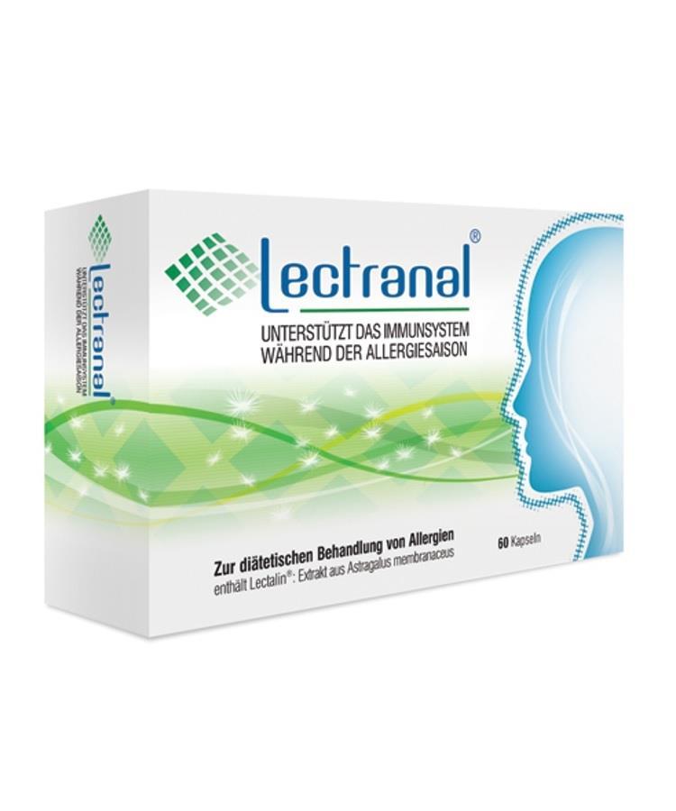 Lectranal® 80mg Kapseln