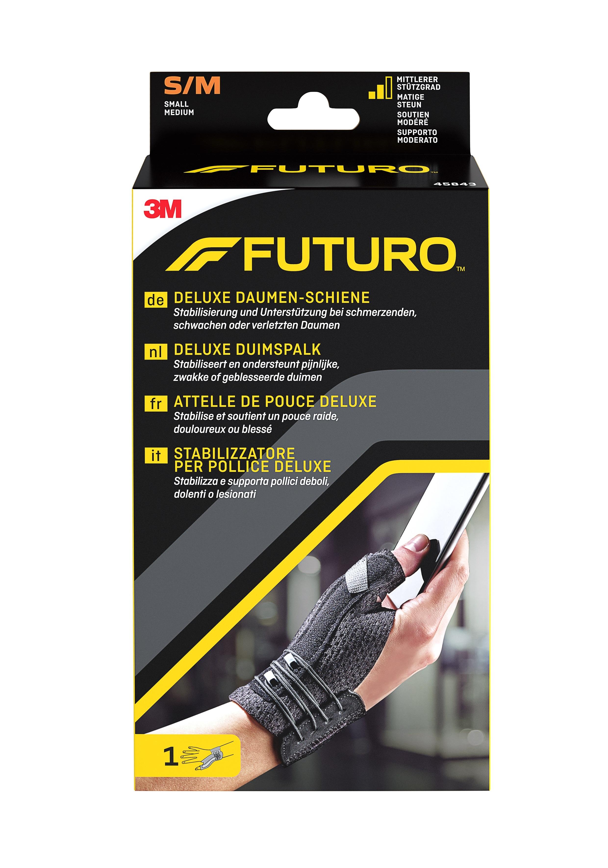 FUTURO™ Deluxe Daumen-Schiene