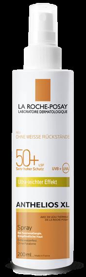La Roche-Posay Anthelios Spray LSF50+