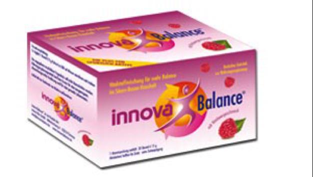 INNOVA BALANCE - Basenpulver