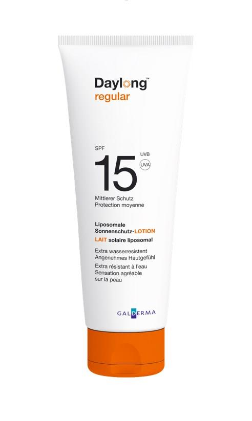 Daylong™ regular 15 Lotion