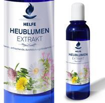 Helfe Heublumen Extrakt-200 ml